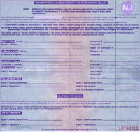 Title Information How To Sign Your Nj Ny Or Penn Title